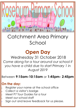 Open Day 18